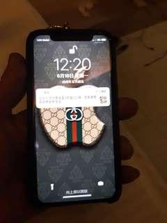 I phone x ....64GB