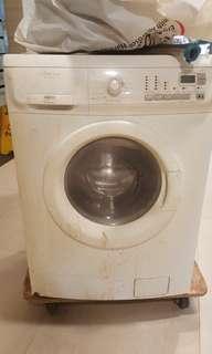 象印洗衣枇