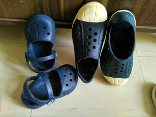 Authentic Crocs Shoes and Sandals