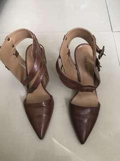 Nine West Dress Sandals
