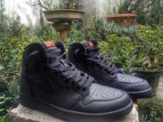 Nike Air Jordan 1 OG Retro Premium Essential Murah!!!