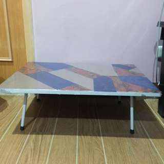 Japanese Table 24x31 inches (0.6x0.8 meters)