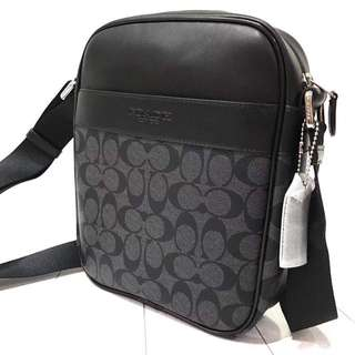 Coach sling bag for Men