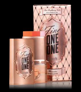 SALE! Benefit fine one one
