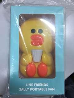 McDonald's LINE fan