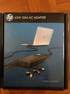 HP AC power adapter