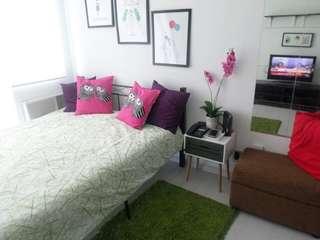 Azure Urban Resort Residencies Unit Rental