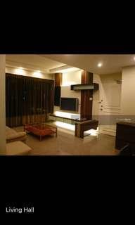 Burmingham Mansions Common Room $1.1K