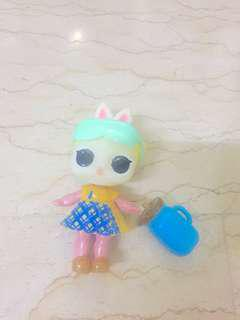 LOL Surprise (Inspired) Doll