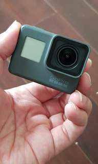 GoPro Hero 5 Black Murah