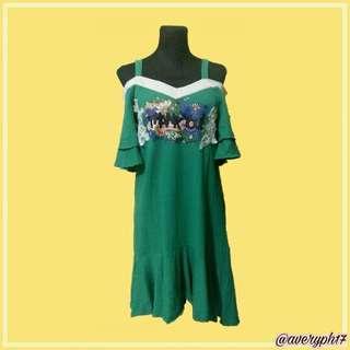 Korean Dress (#02)