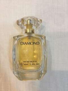 Diamond Perfume