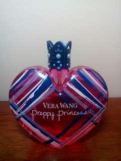 Preppy Princess Vera Wang Perfume