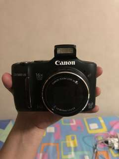 CANON SX160IS (unit only)