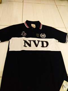 Polo Shirt Nevada Full Patch
