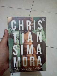 Novel Christian Simamora - Come On Over