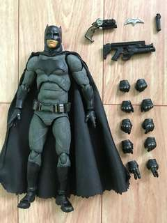 Mafex bvs Batman from (batman vs superman)