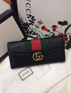 📌RESTOCK!!! Gucci Wallet