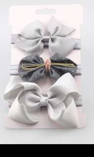 BN Girl headband