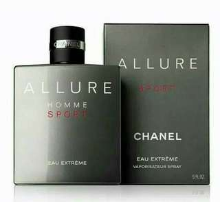 PARFUM ALLURE HOMME SPORT EXTREME FOR MEN