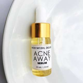 Acne Away (New Product)