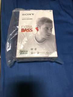 Sony MDR-XB50BS EXTRA BASS