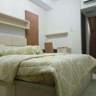 P&P Sewa Apartement Margonda Residence 4 depok