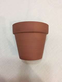Decorative Mini Flowerpot