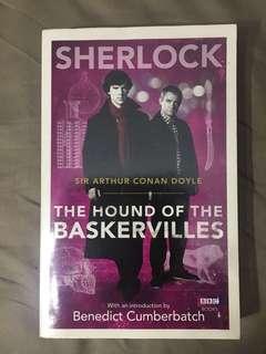 Sherlock: The Hounds of The Baskervilles by Sir Arthur Conan Doyle