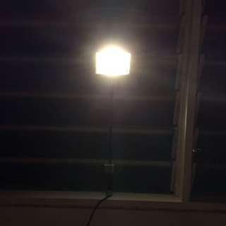 Clip-able Halogen lights