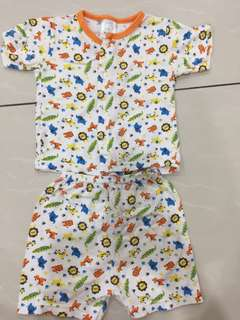 Baby clothes (6months to 12 months)