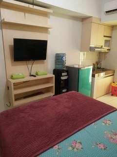 apartment margonda residence 4
