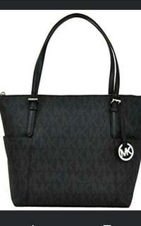 ORIGINAL MICHAEL Michael Kors Jet Set Item Tote