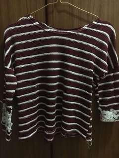 Atasan Knit/Rajut No abal2