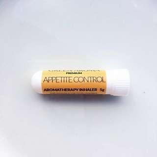 Appetite Control Inhaler