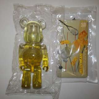 Medicom BE@RBRICK Series 25 - Jelly Bean