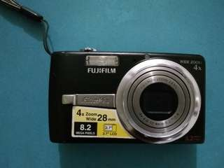 Fujifilm Wide Zoom 4X camera
