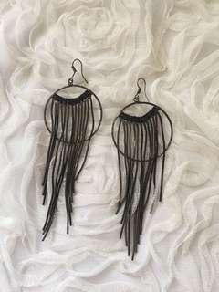 Super Dangling Earrings