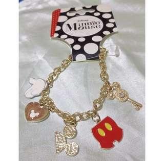 Charmed Disney Bracelet