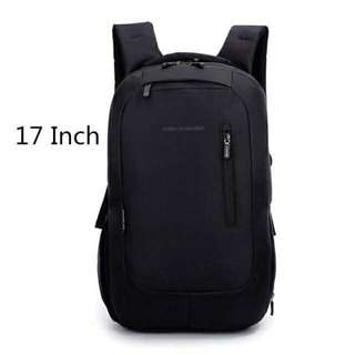 "Authentic 17"" Water Resistant Backpack"