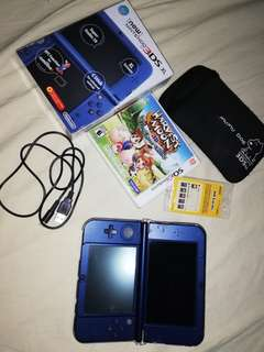 3DS New XL