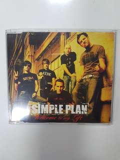 CD - Simple Plan