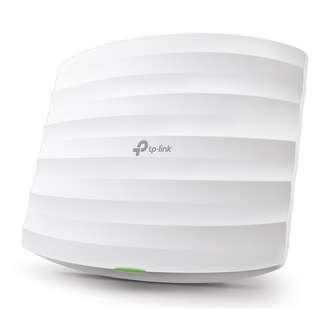 857. TP-LINK EAP225 AC1350 Dual Band MU-MIMO Wi-Fi Access Point, White