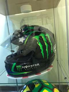 Arai Monster RX7 RR5