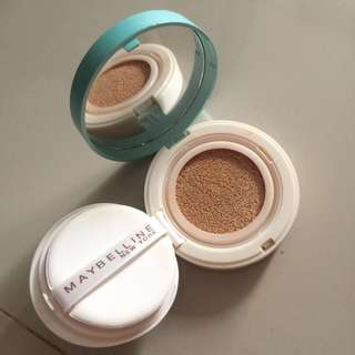 Maybelline BB cushion fresh matte