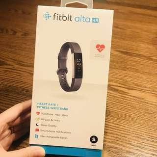Fitbit Alta HR (S size)