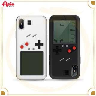 Wanle Retro Gameboy Case iPhone X