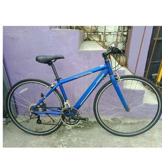 FRD ALLOY ROADBIKE (FREE DELIVERY AND NEGOTIABLE!)