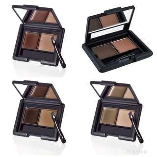 🚚 E.L.F. Cosmetics, Eyebrow Kit, Gel & Powder, 0.123 oz (3.5 g)