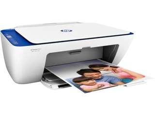 Brand new HP DeskJet 2621 All-in-One Printer